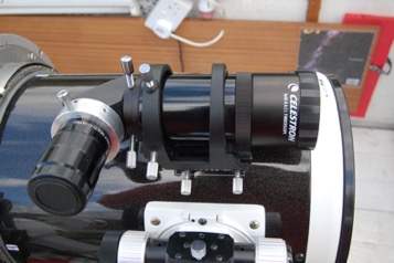 Celestron Right Angle Correct Image finder scope