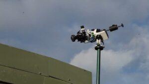 Obs Remote Telescope