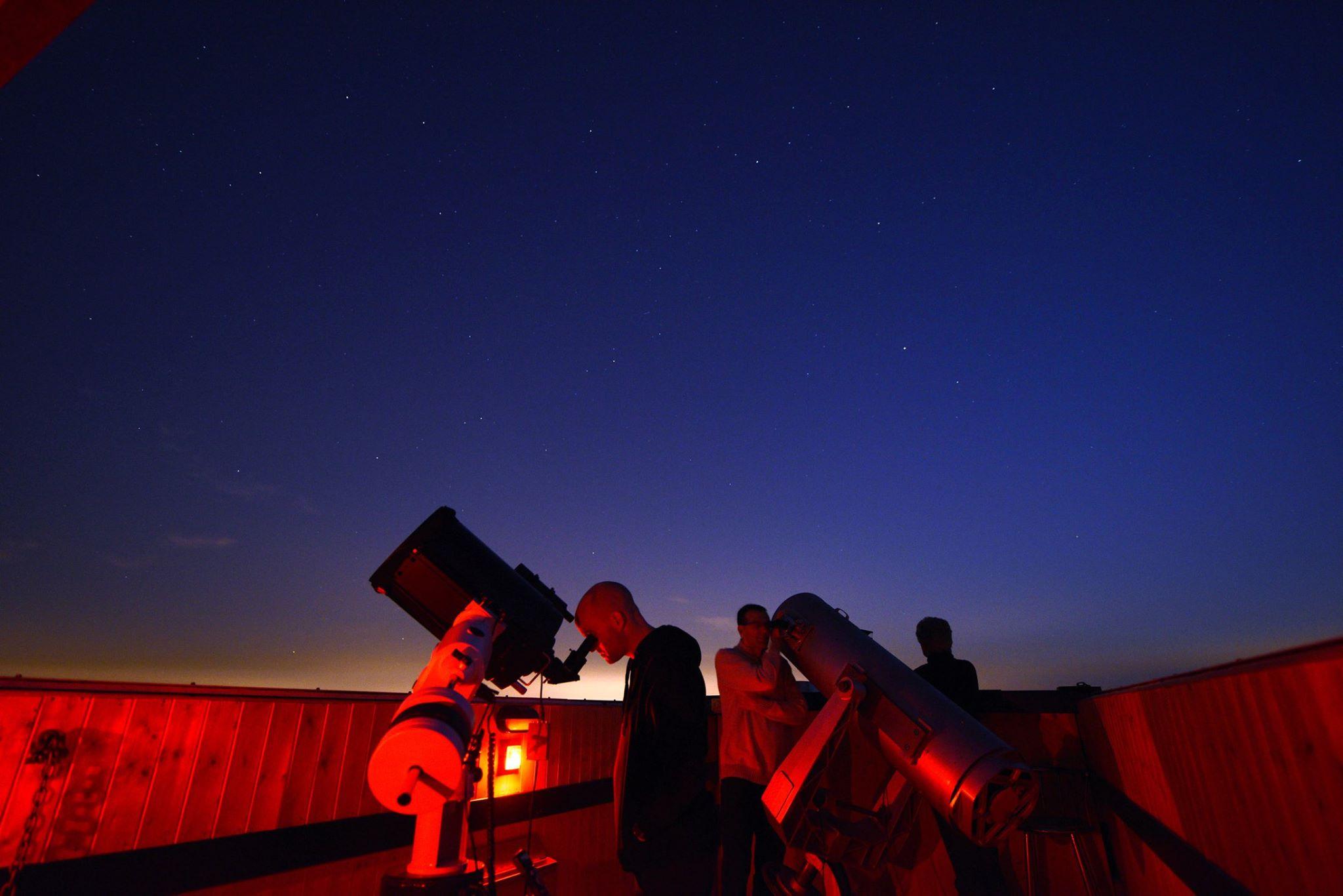 YAS Observatory