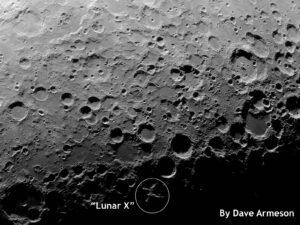 Lunar-X