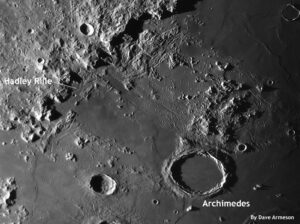 Archimedes-and-Appennine-Mountains