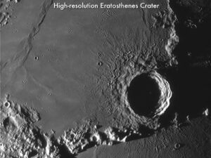EratosthenesCrater